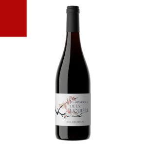 vin bio rouge languedoc faugeres
