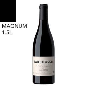 taroussel rouge magnum