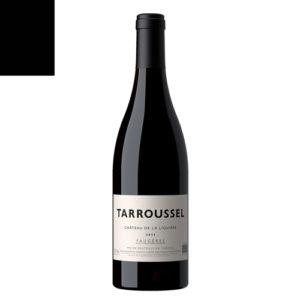 vin rouge bio aoc faugeres languedoc